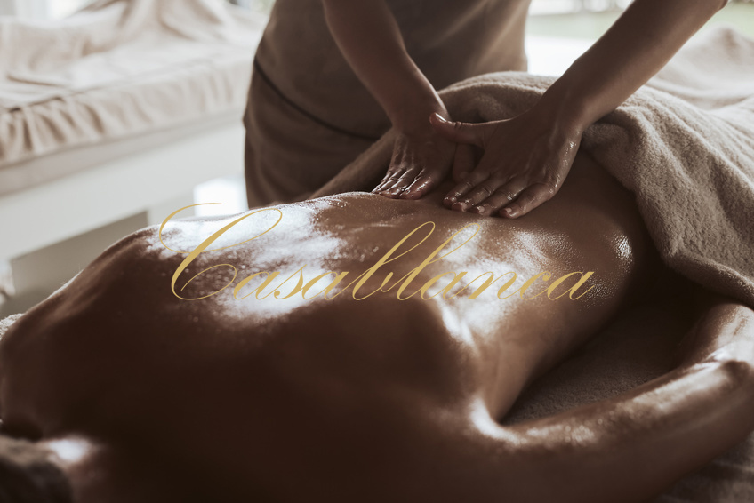 Massage corps à corps Cologne - Casablanca Body to Body Massage Cologne, le plus sensuel Body 2 Body Massage pour hommes, massages à Cologne, sur demande avec de l'huile extra chaude.