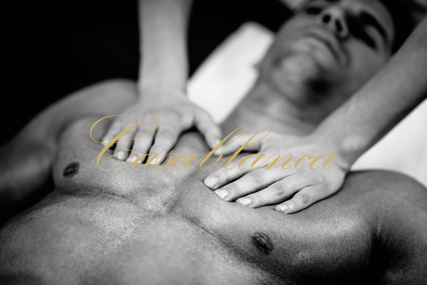Tantra masseert Keulen - Casablanca Tantra massages Keulen, de meest sensuele tantra massage voor mannen, massages in Keulen.