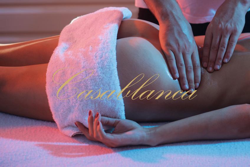 massage erotische